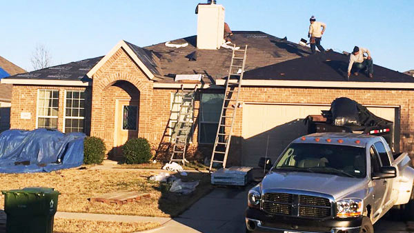 Proworx Roofing & Construction LLC - Roofing repair