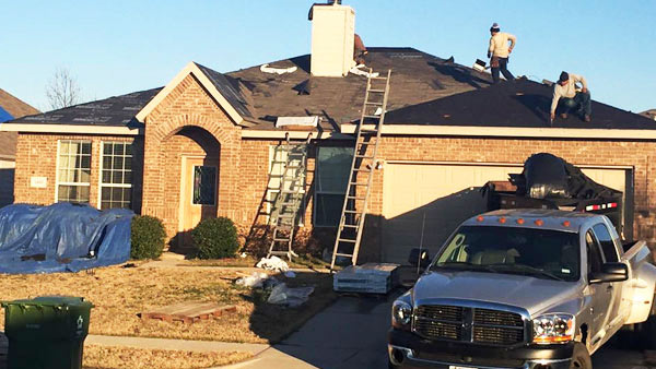 Proworx Roofing & Construction LLC.